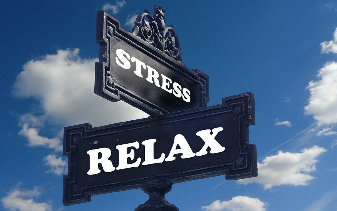 Dîtes «Stop» au stress grâce au AMMA-ASSIS !