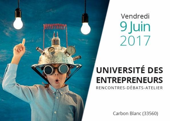 1ère université des entrepreneurs